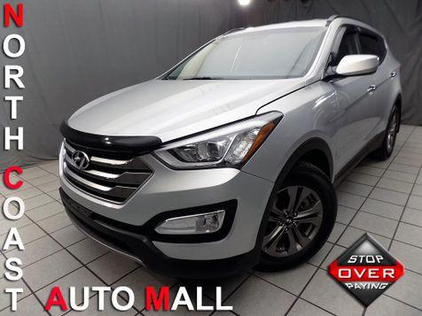 2015 Hyundai Santa Fe Sport  in Cleveland, Ohio