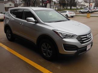 2015 Hyundai Santa Fe Sport Clinton, Iowa 1