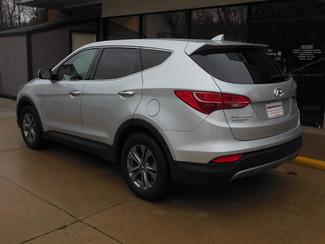 2015 Hyundai Santa Fe Sport Clinton, Iowa 3