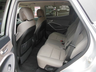 2015 Hyundai Santa Fe Sport Clinton, Iowa 7