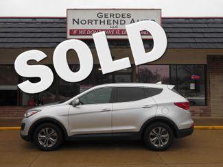 2015 Hyundai Santa Fe Sport Clinton, Iowa