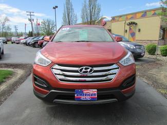 2015 Hyundai Santa Fe Sport Fremont, Ohio