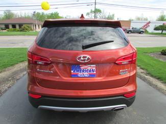 2015 Hyundai Santa Fe Sport Fremont, Ohio 2