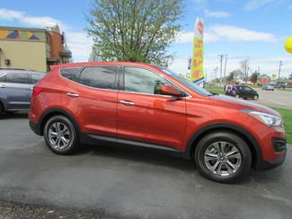 2015 Hyundai Santa Fe Sport Fremont, Ohio 3