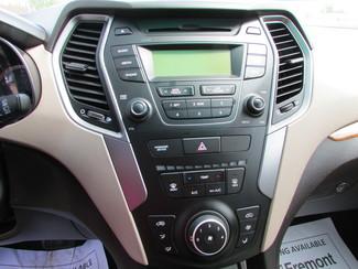 2015 Hyundai Santa Fe Sport Fremont, Ohio 8