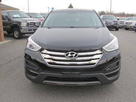2015 Hyundai Santa Fe Sport AWD 4dr 2.4 | Mooresville, NC | Mooresville Motor Company in Mooresville, NC