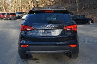 2015 Hyundai Santa Fe Sport Naugatuck, Connecticut 3