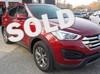 2015 Hyundai Santa Fe Sport Raleigh, NC