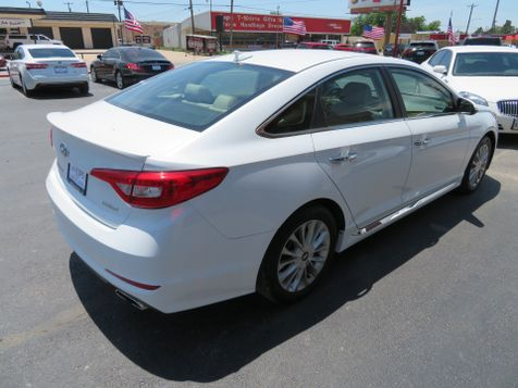 2015 Hyundai Sonata 2.4L Limited | Abilene, Texas | Freedom Motors  in Abilene, Texas