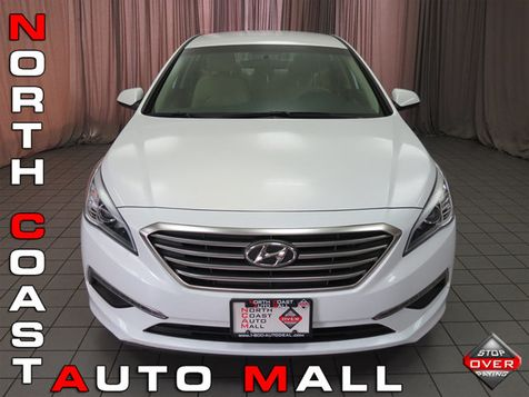 2015 Hyundai Sonata 2.4L SE in Akron, OH
