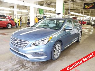 2015 Hyundai Sonata in Akron, OH