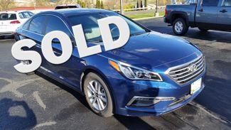 2015 Hyundai Sonata 2.4L SE | Ashland, OR | Ashland Motor Company in Ashland OR