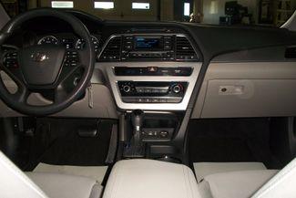 2015 Hyundai Sonata 2.4L SE Bentleyville, Pennsylvania 2
