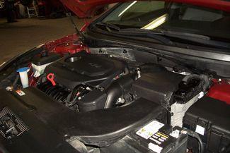 2015 Hyundai Sonata 2.4L SE Bentleyville, Pennsylvania 19