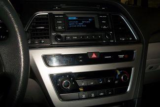 2015 Hyundai Sonata 2.4L SE Bentleyville, Pennsylvania 8