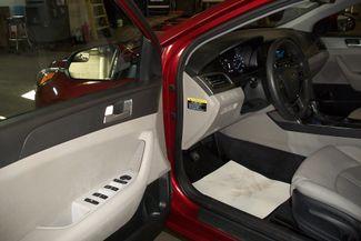 2015 Hyundai Sonata 2.4L SE Bentleyville, Pennsylvania 12
