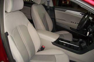 2015 Hyundai Sonata 2.4L SE Bentleyville, Pennsylvania 7