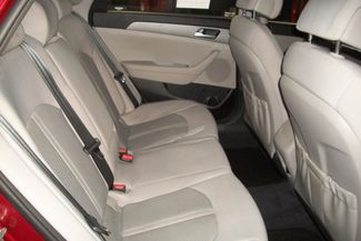 2015 Hyundai Sonata 2.4L SE Bentleyville, Pennsylvania 14