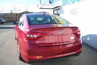 2015 Hyundai Sonata 2.4L SE Bentleyville, Pennsylvania 42
