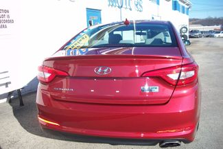 2015 Hyundai Sonata 2.4L SE Bentleyville, Pennsylvania 36