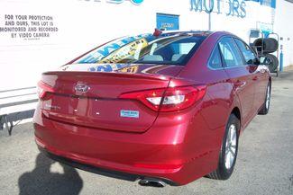 2015 Hyundai Sonata 2.4L SE Bentleyville, Pennsylvania 48