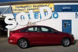 2015 Hyundai Sonata 2.4L SE Bentleyville, Pennsylvania