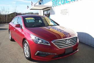2015 Hyundai Sonata 2.4L SE Bentleyville, Pennsylvania 25