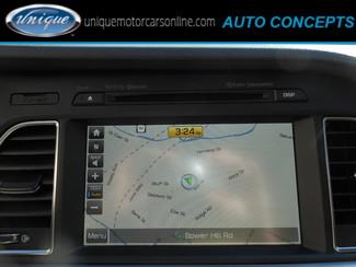 2015 Hyundai Sonata 2.0T Sport Bridgeville, Pennsylvania 19