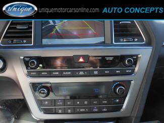 2015 Hyundai Sonata 2.0T Sport Bridgeville, Pennsylvania 23