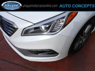 2015 Hyundai Sonata 2.0T Sport Bridgeville, Pennsylvania 13