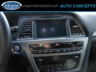 2015 Hyundai Sonata 2.0T Sport Bridgeville, Pennsylvania 22
