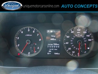 2015 Hyundai Sonata 2.0T Sport Bridgeville, Pennsylvania 18
