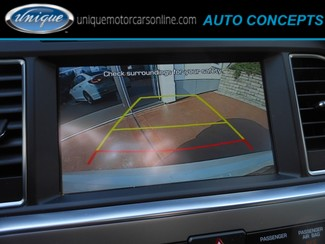 2015 Hyundai Sonata 2.0T Sport Bridgeville, Pennsylvania 21