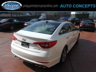 2015 Hyundai Sonata 2.0T Sport Bridgeville, Pennsylvania 16