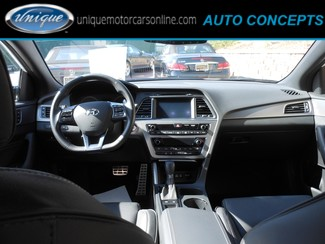 2015 Hyundai Sonata 2.0T Sport Bridgeville, Pennsylvania 17
