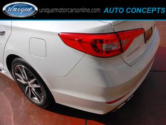 2015 Hyundai Sonata 2.0T Sport Bridgeville, Pennsylvania 14