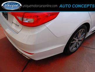 2015 Hyundai Sonata 2.0T Sport Bridgeville, Pennsylvania 15