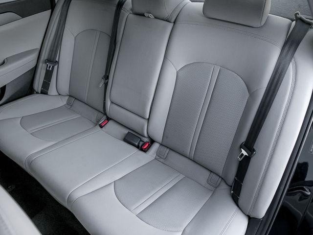 2015 Hyundai Sonata 2.4L SE Burbank, CA 11
