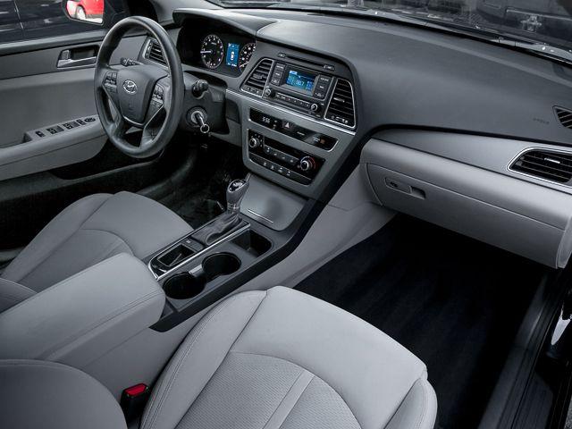 2015 Hyundai Sonata 2.4L SE Burbank, CA 12