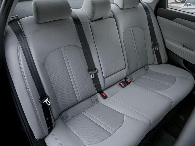 2015 Hyundai Sonata 2.4L SE Burbank, CA 14