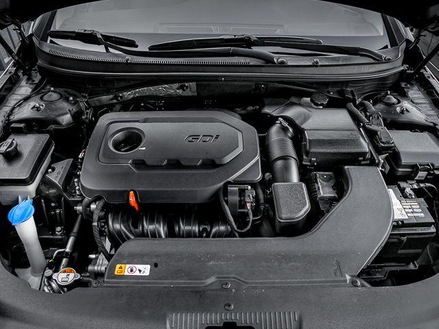 2015 Hyundai Sonata 2.4L SE Burbank, CA 20