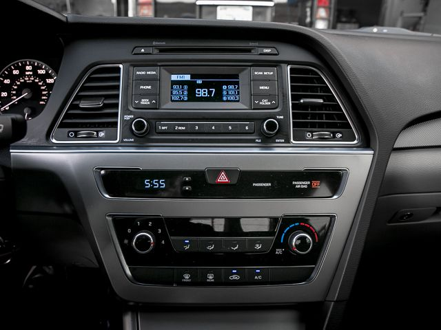 2015 Hyundai Sonata 2.4L SE Burbank, CA 15
