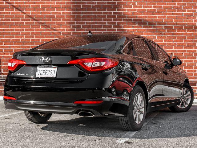2015 Hyundai Sonata 2.4L SE Burbank, CA 6