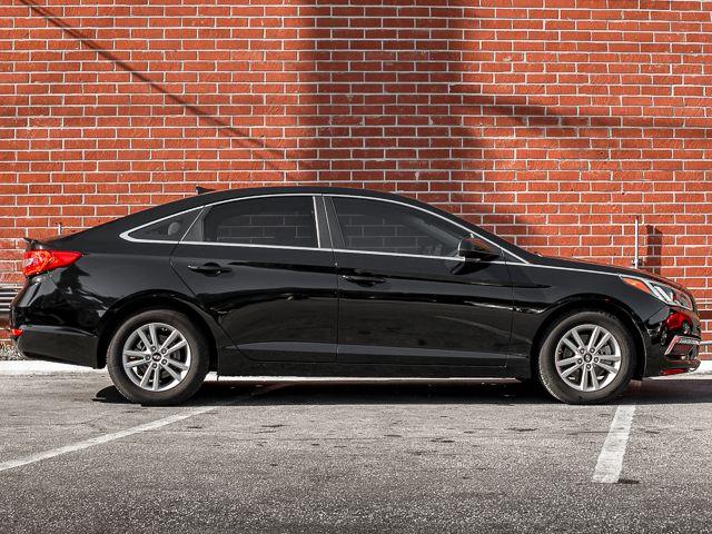2015 Hyundai Sonata 2.4L SE Burbank, CA 4