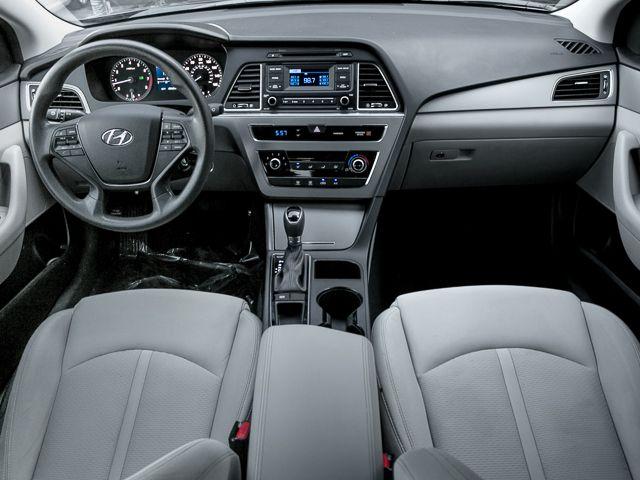 2015 Hyundai Sonata 2.4L SE Burbank, CA 8