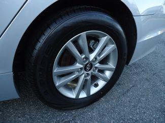 2015 Hyundai Sonata 2.4L SE Charlotte, North Carolina 14