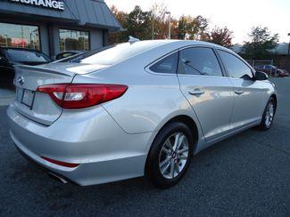 2015 Hyundai Sonata 2.4L SE Charlotte, North Carolina 16