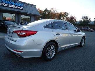 2015 Hyundai Sonata 2.4L SE Charlotte, North Carolina 5