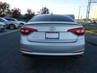 2015 Hyundai Sonata 2.4L SE Charlotte, North Carolina 6