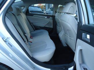 2015 Hyundai Sonata 2.4L SE Charlotte, North Carolina 29